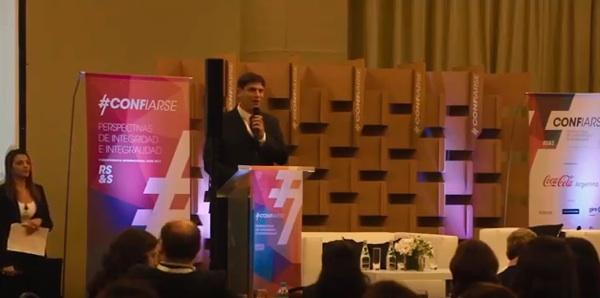 CONFIARSE 2017: Cómo Medir El Retorno De La Inversión Social De Las Empresas