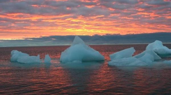 Dos Científicos Argumentan Que El Cambio Climático Es De Origen Natural