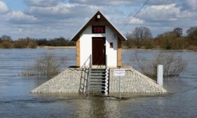 El Cambio Climático Modifica Inundaciones En Europa