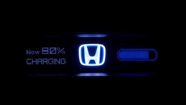 Honda Presentará Los Honda Urban EV Concept Y CR-V Hybrid En El Próximo Salón De Frankfurt