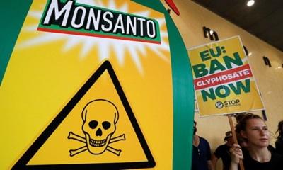 Monsanto Suma Una Mancha Más