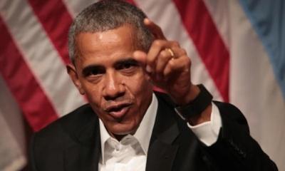Obama En Córdoba Por Una 'Economía Verde'