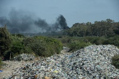 Rosario Busca La Recuperación De Residuos