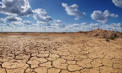 Trump La Hace Simple: Veta La Expresión 'cambio Climático'