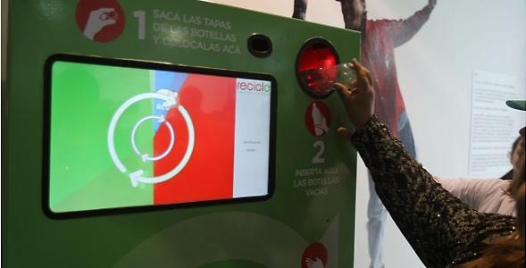 Coca-Cola De Argentina Presentó Reciclo, Su Nueva Plataforma De Reciclado