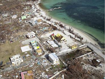 Detrás De La Furia De Los Huracanes Está El Cambio Climático