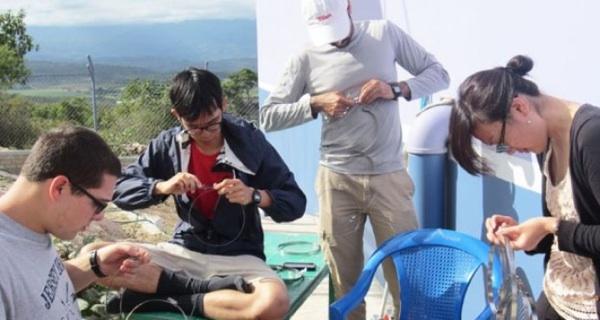 La Revolucionaria Invención Que Provee De Agua Potable A Miles De Personas En Honduras