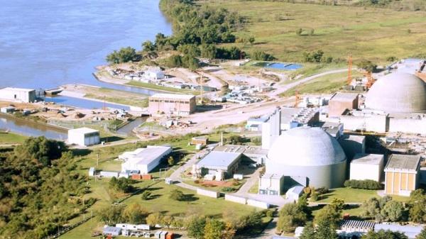 La Central Nuclear Que Rechazó Río Negro Se Construiría En Las Cercanías De Atucha