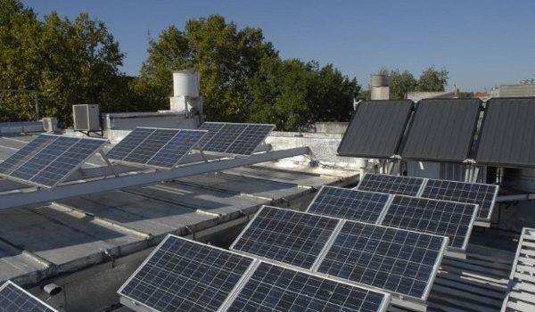 Greenpeace Apoya La Ley Que Democratiza El Acceso A La Energía