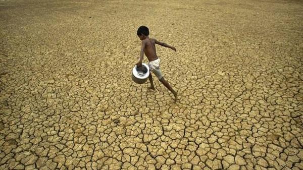La Desertificación De Las Tierras áridas Puede Provocar La Pérdida Del 12% De La Producción De Alimentos