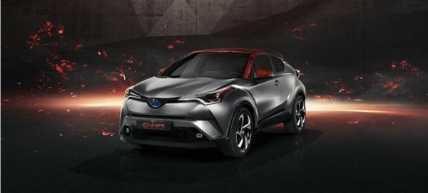 Toyota Expandirá La Tecnología Híbrida En Sus Principales Modelos