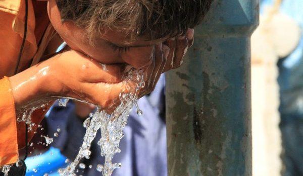 ¿Agua Y Saneamiento Para El Siglo Que Viene?
