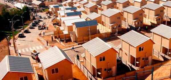 Arquitectura Sustentable. La Vida útil De La Vivienda Social