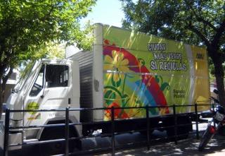 CamionResiduos