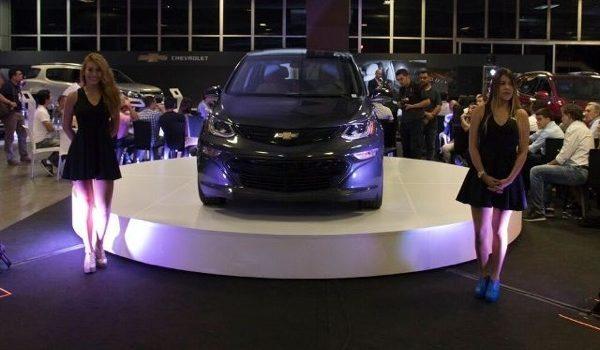 """Chevrolet Le Apuesta A Promover Políticas De Cero Emisiones Con """"Huella Carbono Cero"""""""
