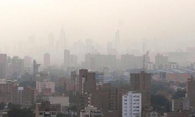 La Contaminación Del Aire Aumenta Los Casos De Demencia