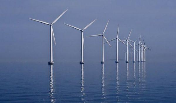 Energía Eólica Del Mar Alcanzaría Para Toda La Civilización