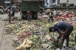 La FAO Se Alía Con Unilever Para Reducir La Pérdida Y El Desperdicio De Alimentos