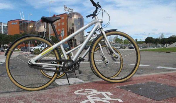 Liberty Seguros: Ven En Bici Al Trabajo Y Te Pago