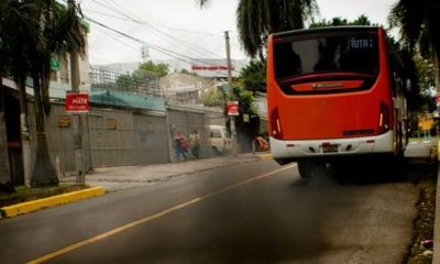 Mala Calidad Del Aire Golpea Salud De Ciudades Latinoamericanas