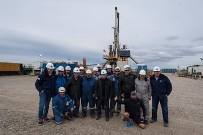 Nación Avanzará En La Producción De Gas No Convencional