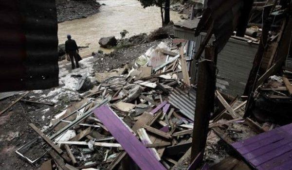 Costa Rica Califica A Nate Como El Peor Desastre Natural En Décadas