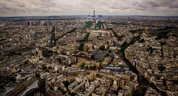 París Se Propone Jubilar Para 2030 Los Automóviles Diésel Y De Gasolina