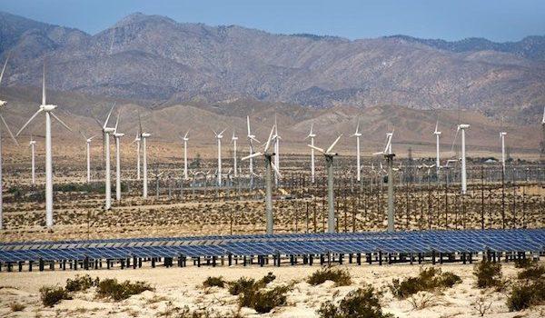 Tecnologías Verdes: Presencia Mundial De Las Baterías De Tesla