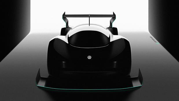 Volkswagen Desarrolla Un Vehículo Eléctrico Para Conquistar El Pikes Peak 2018