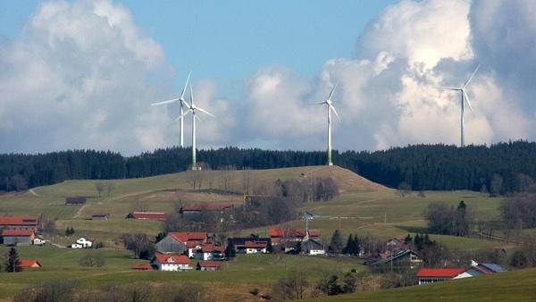 Wildpoldsried, El Pequeño Pueblo Alemán Que Tiene Autosuficiencia Energética
