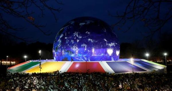 """Alcaldes De EEUU Muestran Ante COP23 Que """"siguen Dentro"""" Del Acuerdo De París"""