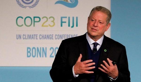 Delegación China Pide Concentrar Acciones Climáticas Antes De 2020