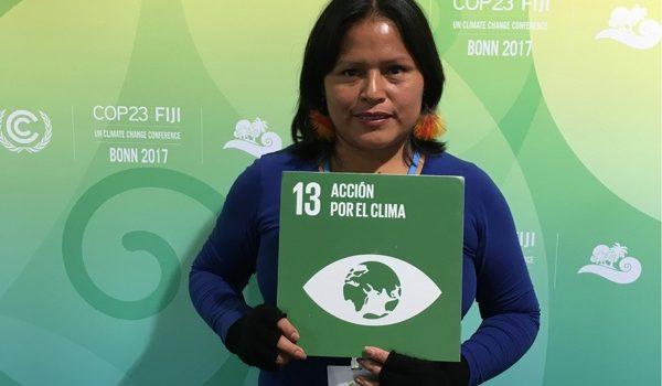Indígenas Peruanos Recuperan Su Sabiduría Ancestral Para Combatir El Cambio Climático