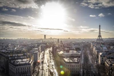 Se Busca Sustituto Para EEUU: El Plan Europeo Para Conseguir El Liderazgo Climático Mundial