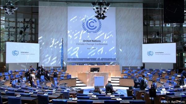 COP23: Un Conjunto De Reglas Para La Protección Del Clima