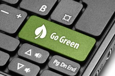 Google Y Su Empleo De Las Tecnologías Verdes