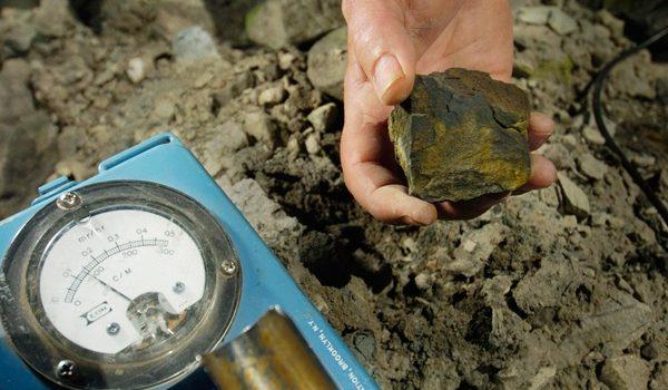 Río Negro: Minera Canadiense Informó El Hallazgo De Un Rico Reservorio De Uranio