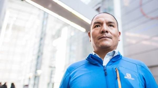 Saul Luciano Lliuya, El Peruano Que Se Enfrenta A Un Gigante Alemán De La Energía Al Que Acusa De Derretir Los Glaciares De Los Andes