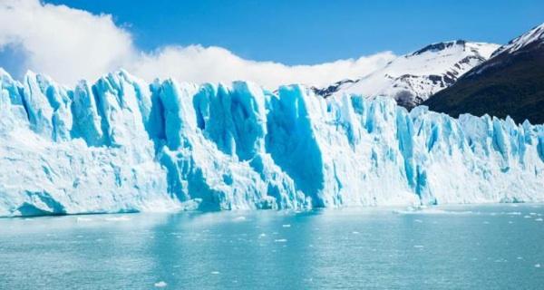 El Viento Acelera El Deshielo Del Mayor Glaciar En El Este De La Antártida