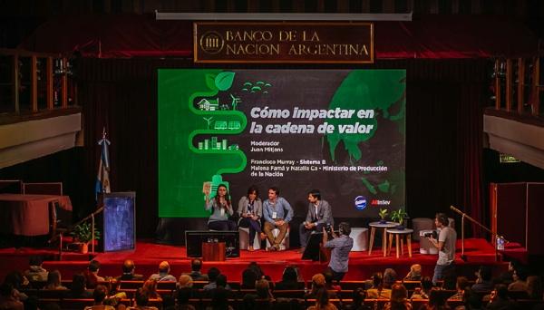 Quilmes: ABInBev Se Compromete A Utilizar El 100% De Energía Eléctrica Renovable A 2025