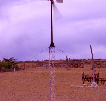 SAESA: Energía Distribuida