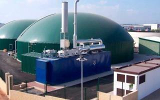 Autorizan La Puesta En Marcha De La Primera Planta De Biogás En Villarino