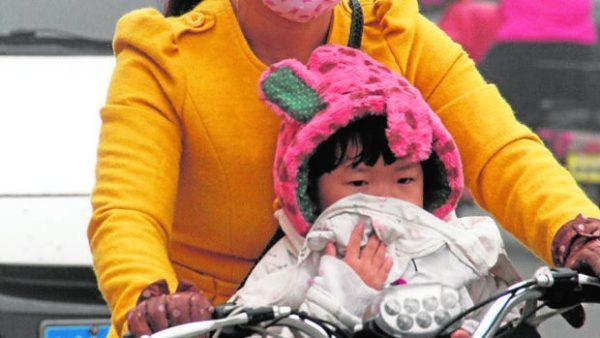 La Contaminación Daña El Cerebro De Los Niños