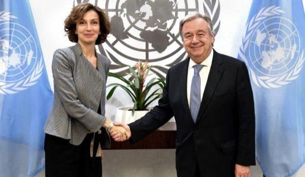 La ONU Busca Sellar Un Acuerdo Global Por Un Planeta Sin Contaminación