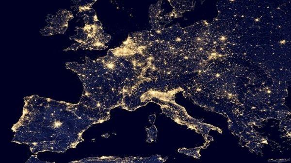 Luces LED Incrementan Contaminación Lumínica Mundial