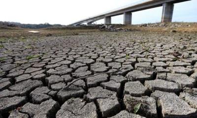 Tras La Oleada De Incendios, La Sequía Amenaza A Portugal