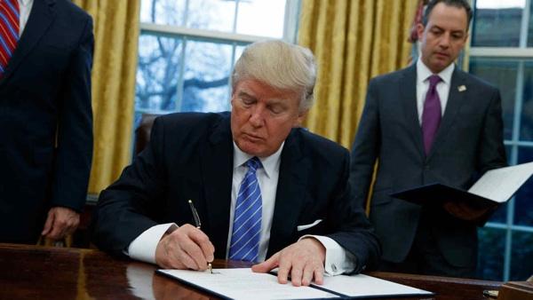 Trump Ordena La Mayor Reducción De Reservas Naturales En La Historia De EE UU