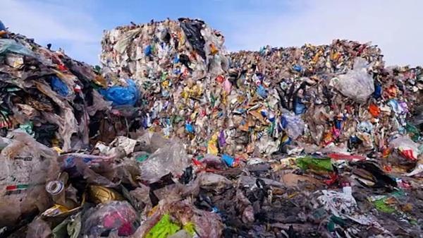 China Deja De Reciclar Tu Plástico