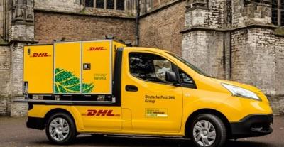 DHL Reduce Sus Emisiones De Carbono En Más De 16.000 Toneladas