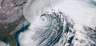 ¿Es La Ola De Frío De La Costa Este Consecuencia Del Deshielo Del Ártico?
